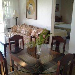Отель Rio Vista Resort 2* Вилла с различными типами кроватей фото 12