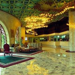 Отель Hannibal Palace Сусс развлечения