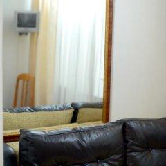 Отель OLIVA 3* Стандартный номер фото 6