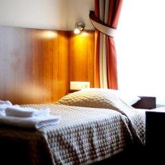 Hotel Alexander 3* Стандартный номер фото 5