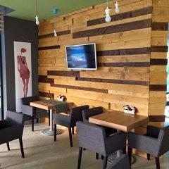 Отель Boomerang Residence Солнечный берег гостиничный бар