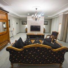 Бутик Отель Баку 3* Люкс с различными типами кроватей