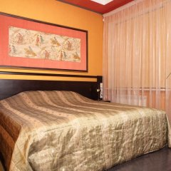 Гостиница Бон Ами 4* Студия разные типы кроватей