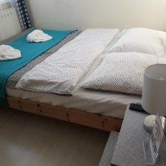 Hostel Fresco Стандартный номер с различными типами кроватей
