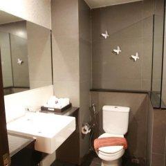 Levana Pattaya Hotel 4* Улучшенный номер фото 13