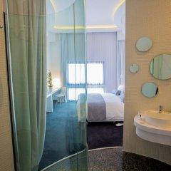 Отель Hôtel GAUTHIER 4* Люкс с различными типами кроватей фото 4
