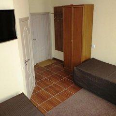 Гостевой дом Европейский Номер Комфорт с различными типами кроватей фото 47