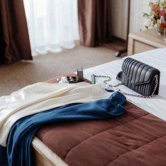 Апарт Отель Рибас 3* Номер Делюкс разные типы кроватей фото 3