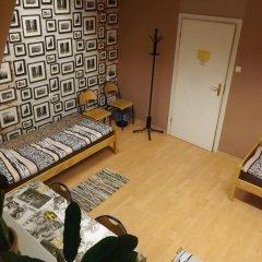Hostel Universus i Apartament Стандартный номер с различными типами кроватей (общая ванная комната)