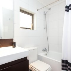 Отель myLUXAPART Las Condes Апартаменты с различными типами кроватей фото 7