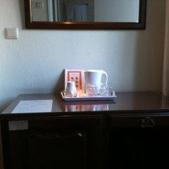 Hotel Miradaire Porto удобства в номере фото 2