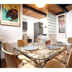 Отель Rome Luxury Rental - Vicolo Palle питание