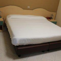 Отель City 3* Стандартный номер с разными типами кроватей фото 3