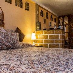 Отель Le Petit Riad Марокко, Уарзазат - отзывы, цены и фото номеров - забронировать отель Le Petit Riad онлайн интерьер отеля фото 3