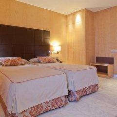 Отель Medinaceli 4* Стандартный номер с различными типами кроватей фото 27
