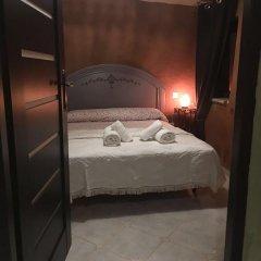 Отель Los Olivos Ла-Гарровилья комната для гостей фото 4
