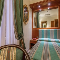 Отель Luce 4* Стандартный номер с различными типами кроватей