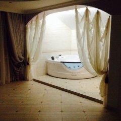 Мини-отель Мадо Люкс с различными типами кроватей фото 10