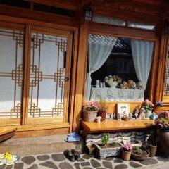 Отель Dajayon Hanok Stay Южная Корея, Сеул - отзывы, цены и фото номеров - забронировать отель Dajayon Hanok Stay онлайн комната для гостей фото 4