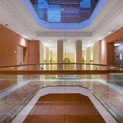 Отель Sercotel Asta Regia Jerez Испания, Херес-де-ла-Фронтера - 2 отзыва об отеле, цены и фото номеров - забронировать отель Sercotel Asta Regia Jerez онлайн спа