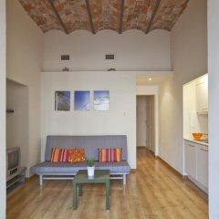 Апартаменты Chic & Basic Bruc Apartments Барселона комната для гостей фото 2