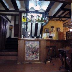 Hotel Rural Papasol гостиничный бар