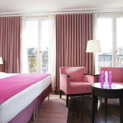 Hotel Elysees Regencia 4* Улучшенный номер с различными типами кроватей фото 6
