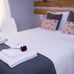 Отель Castilho Lisbon Suites Стандартный номер фото 5