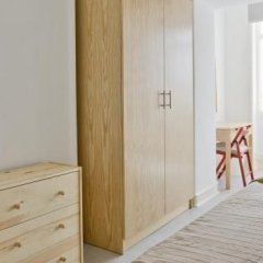 Отель Sunny Lisbon - Guesthouse and Residence 3* Улучшенный люкс с различными типами кроватей фото 23