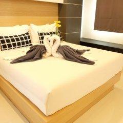 Отель Priew Wan Guesthouse Патонг с домашними животными