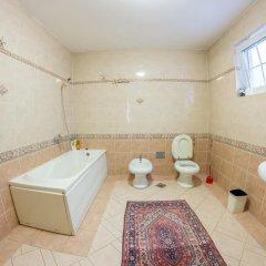 Отель Villa Ami Нови Сад ванная фото 2