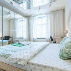 Гостиница FortEstate Leninskiy комната для гостей фото 4