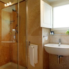 Апартаменты Navona Luxury Apartments Улучшенная студия с различными типами кроватей фото 5