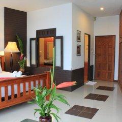 Mook Anda Hotel 2* Стандартный номер с различными типами кроватей фото 33