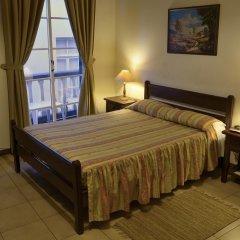 Апартаменты Zarco Residencial Rooms & Apartments Студия разные типы кроватей фото 2