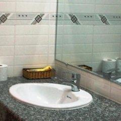Отель Green Dalat Далат ванная