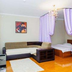 Гостиница Gratsiya Казахстан, Нур-Султан - отзывы, цены и фото номеров - забронировать гостиницу Gratsiya онлайн комната для гостей фото 4