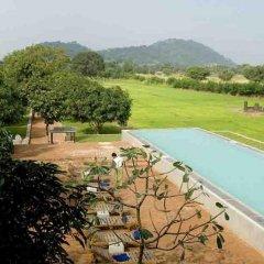 Отель Thilanka Resort and Spa фото 12