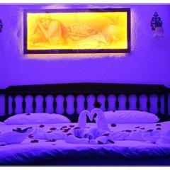 Rebetika Hotel 3* Номер категории Эконом с различными типами кроватей фото 15
