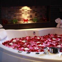 Отель Absolute Bangla Suites 4* Представительский люкс с различными типами кроватей фото 3