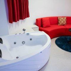 Отель Merlin Park Resort Номер Делюкс фото 6
