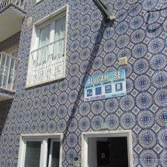 Отель D. Antonia интерьер отеля