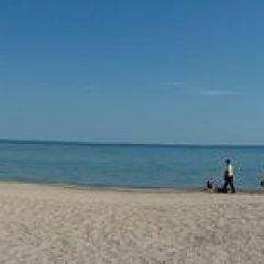 Апарт-Отель Южный Дворик пляж
