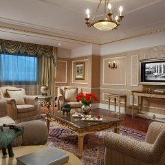 Beijing Hotel Nuo Forbidden City 5* Люкс с различными типами кроватей