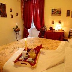 Отель Bed Breakfast And Cappuccino комната для гостей фото 6
