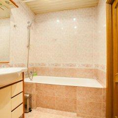 Апартаменты Брусника Митино ванная фото 2