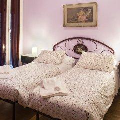 Отель B&B Casa Cimabue Roma 2* Стандартный номер с двуспальной кроватью фото 4