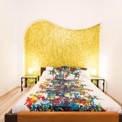 Отель Apartamentos Alejandro Барселона комната для гостей фото 5
