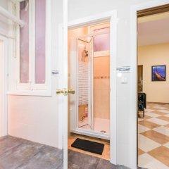 Отель Grand Latina Apartment Испания, Мадрид - отзывы, цены и фото номеров - забронировать отель Grand Latina Apartment онлайн интерьер отеля