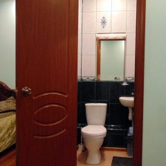 Мини-отель Мираж Стандартный номер с двуспальной кроватью фото 4